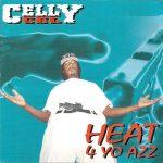 Celly Cel – 1994 – Heat 4 Yo Azz