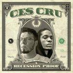 Ces Cru – 2015 – Recession Proof EP