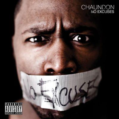 Chaundon - 2010 - No Excuses