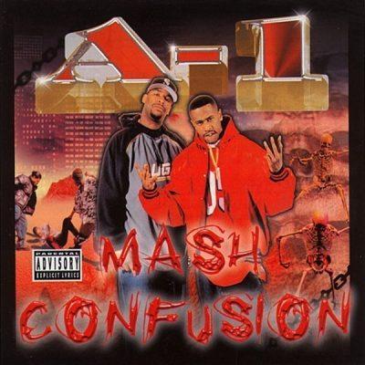 A-1 - 1999 - Mash Confusion