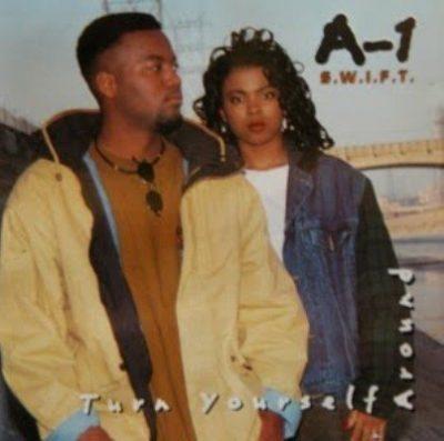 A-1 S.W.I.F.T. - 1994 - Turn Yourself Around