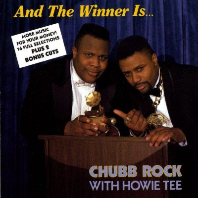 Chubb Rock - 1989 - And The Winner Is...
