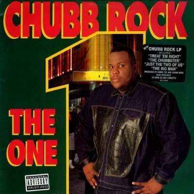 Chubb Rock - 1991 - The One