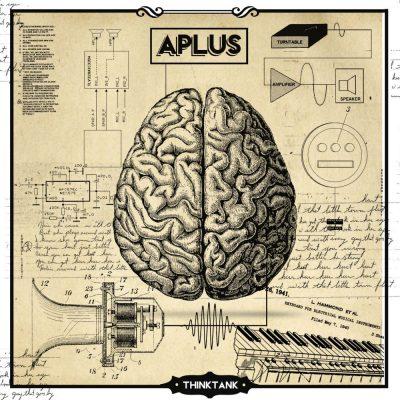 A-Plus - 2014 - Think Tank