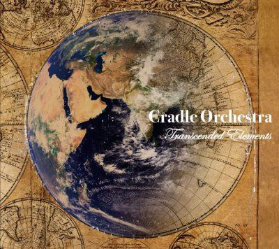 Cradle Orchestra - 2010 - Transcended Elements