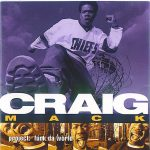 Craig Mack – 1994 – Project: Funk Da World