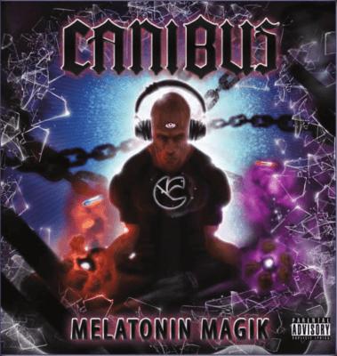 Canibus - 2010 - Melatonin Magik