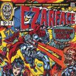Czarface (Inspectah Deck, 7L & Esoteric) – 2013 – Czarface (Extended Second Edition)