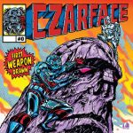 Czarface (Inspectah Deck, 7L & Esoteric) – 2017 – First Weapon Drawn