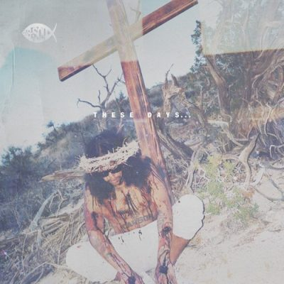 Ab-Soul - 2014 - These Days...