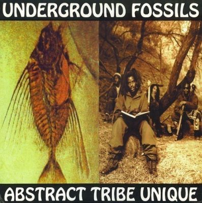 Abstract Tribe Unique - 1997 - Underground Fossils