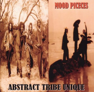 Abstract Tribe Unique - 1998 - Mood Pieces
