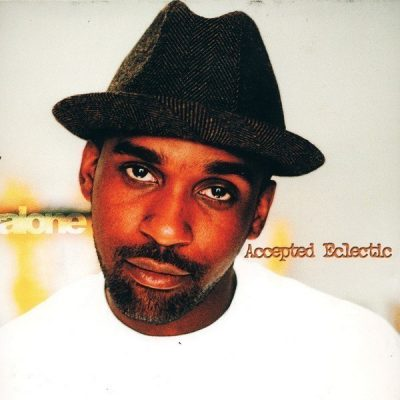 Aceyalone - 2001 - Accepted Eclectic