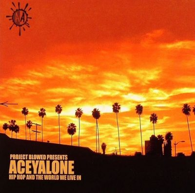 Aceyalone - 2002 - Hip Hop And The World We Live In