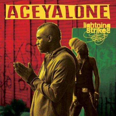 Aceyalone - 2007 - Lightning Strikes