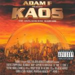 Adam F – 2001 – Kaos: The Anti-Acoustic Warfare