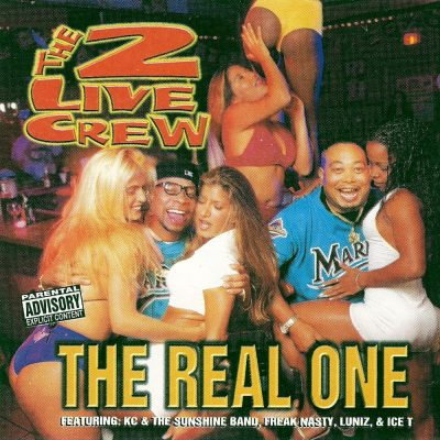 2 Live Crew - 1998 - The Real One