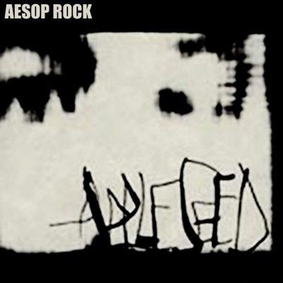 Aesop Rock - 1999 - Appleseed