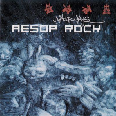 Aesop Rock - 2001 - Labor Days