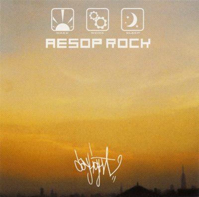 Aesop Rock - 2002 - Daylight