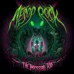 Aesop Rock – 2016 – The Impossible Kid