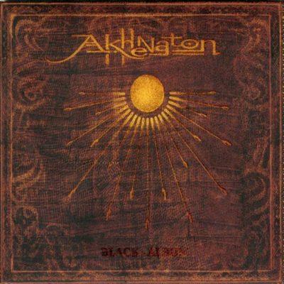 Akhenaton - 2002 - Black Album