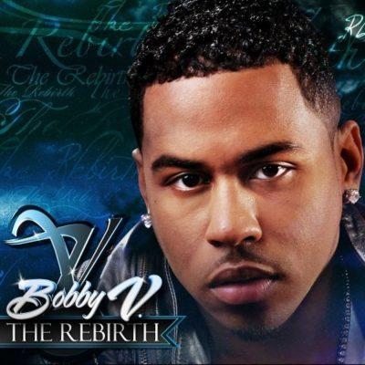 Bobby V - 2009 - The Rebirth