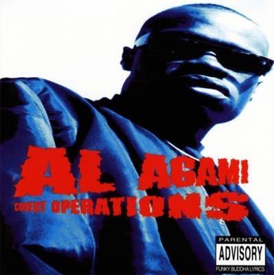 Al Agami - 1993 - Covert Operation