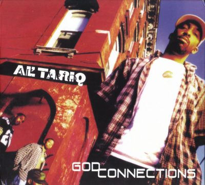 Al' Tariq - 1996 - God Connections (2010-Bonus Tracks)