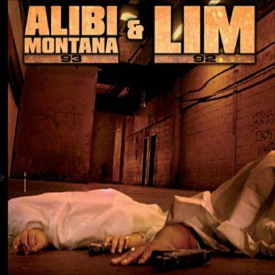 Alibi Montana & LIM - 2005 - Rue