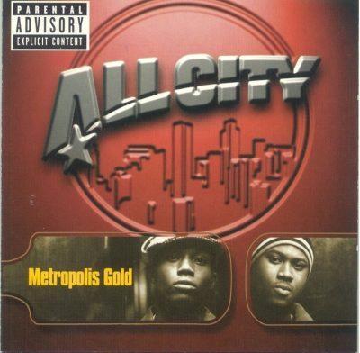 All City - 1998 - Metropolis Gold