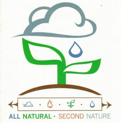 All Natural - 2001 - Second Nature