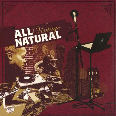 All Natural - 2005 - Vintage