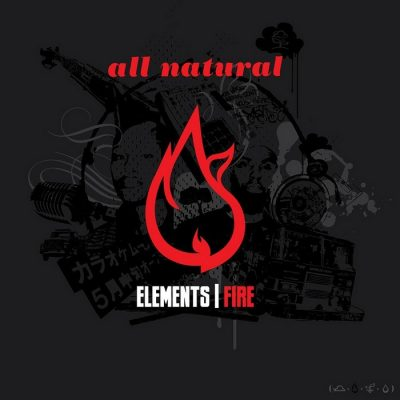All Natural - 2008 - Elements   Fire