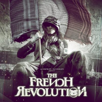 Alterbeats - 2012 - The French Revolution