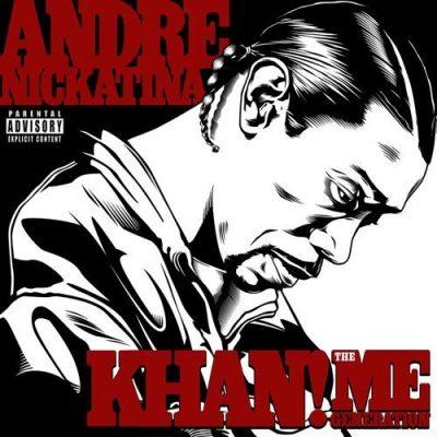 Andre Nickatina - 2010 - Khan! The Me Generation