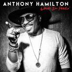 Anthony Hamilton – 2016 – What I'm Feelin'