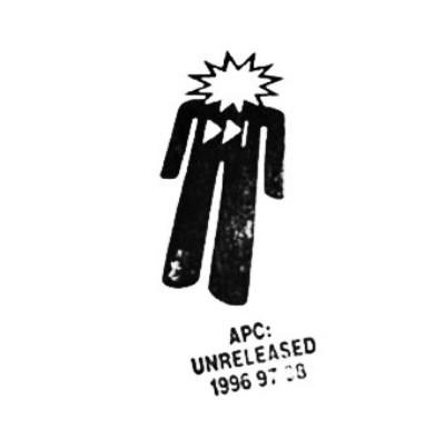Antipop Consortium - 2008 - APC: Unreleased 1996 97 98
