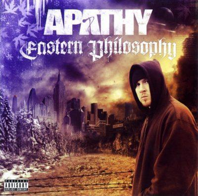 Apathy - 2006 - Eastern Philosophy