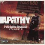 Apathy – 2007 – Hells Lost And Found: It's The Bootleg, Muthafu@kas! Vol. 2 (2 CD)