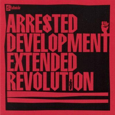 Arrested Development - 2003 - Extended Revolution
