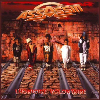 Assassin - 1995 - L'homicide Volontaire