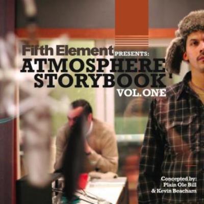 Atmosphere - 2011 - Storybook Vol. One