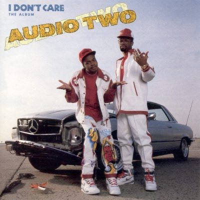 Audio Two - 1990 - I Don't Care