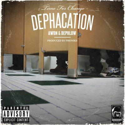 Awon & Dephlow - 2014 - Dephacation