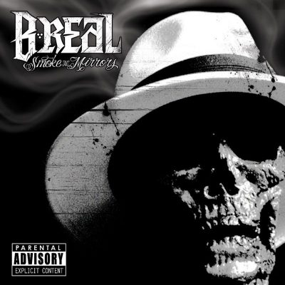 B-Real - 2009 - Smoke 'N Mirrors