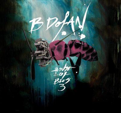 B. Dolan - 2015 - House Of Bees Vol. 3