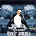 B.G. – 2003 – Living Legend