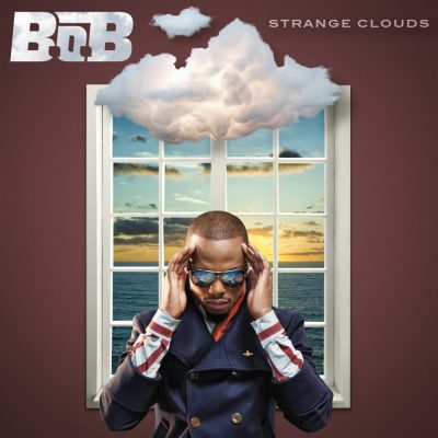 B.o.B - 2012 - Strange Clouds (Target Deluxe Edition)