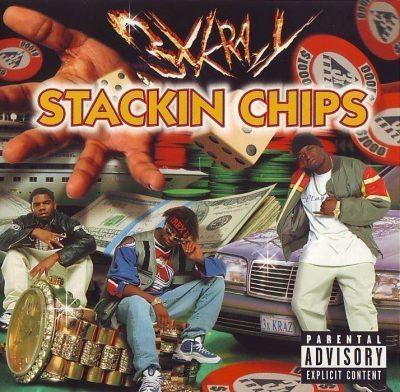 3X Krazy - 1997 - Stackin Chips